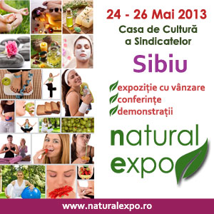 Natural Expo