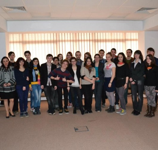 bloggeri elevi sibiu