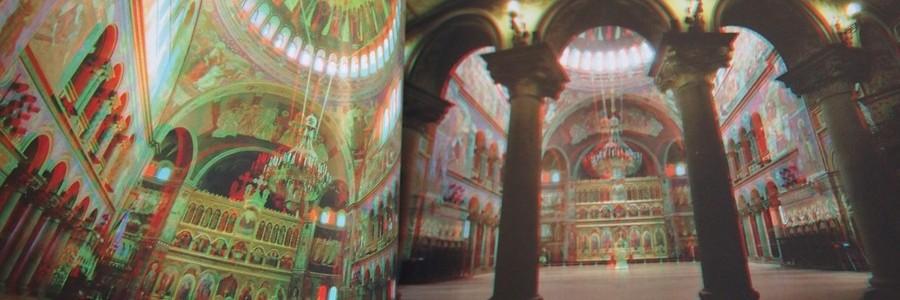 Comandă albumul Sibiu 3D
