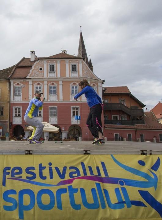 Festivalul Sportului 2013-01