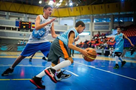 poze sibiu streetball winter edition