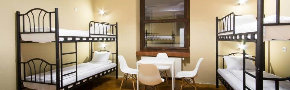 Un nou hostel la Sibiu: Welt Hostel