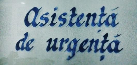 Asistenta de urgenta Sibiu