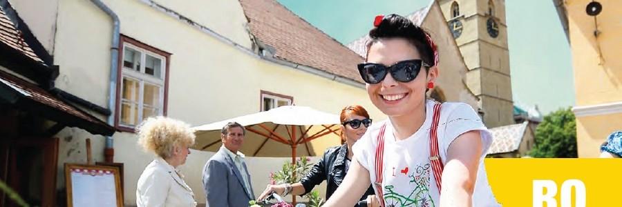 Vizitaţi Sibiul în 2014