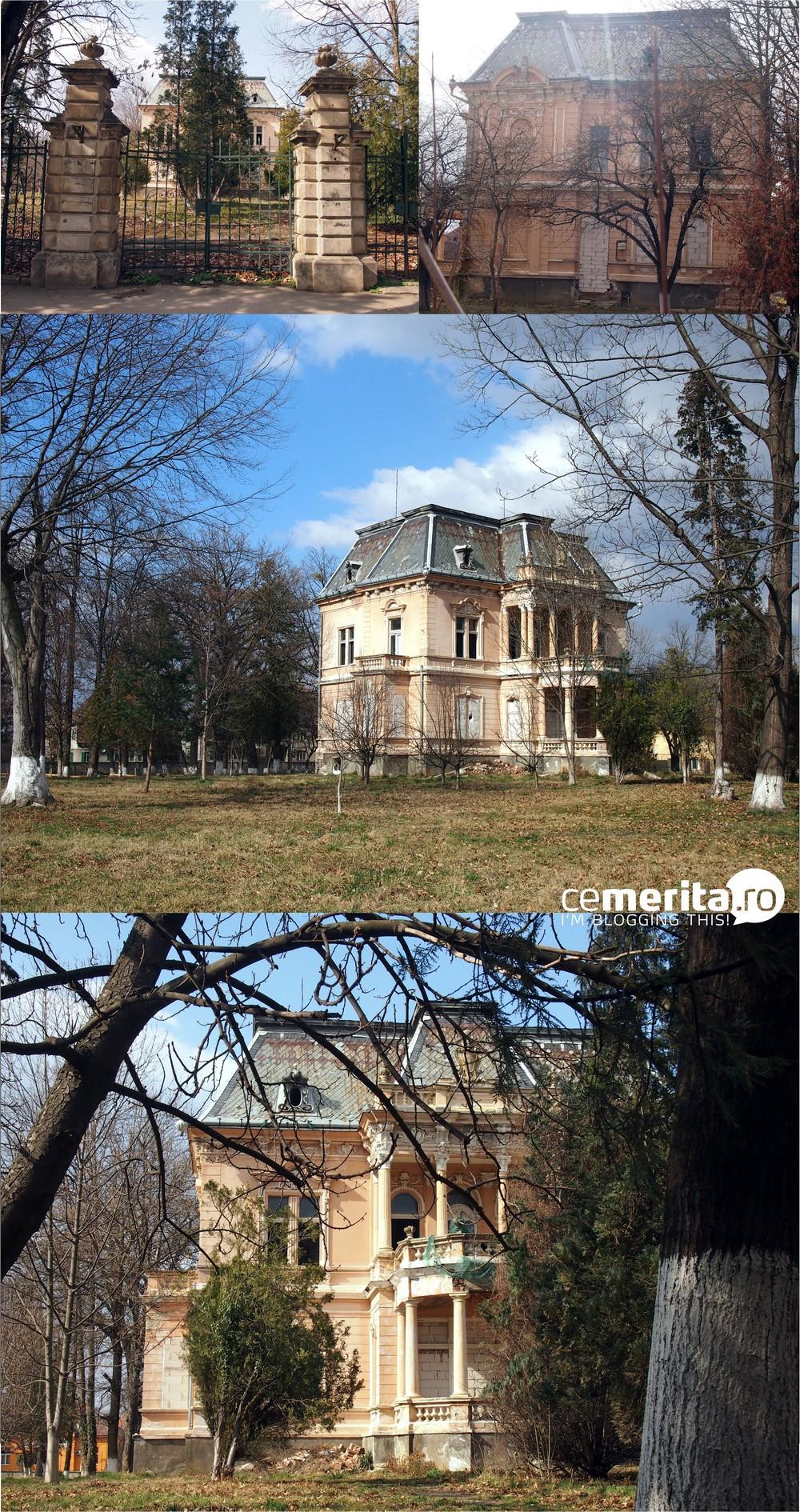 _Palatul Mitropoliei Ardealului
