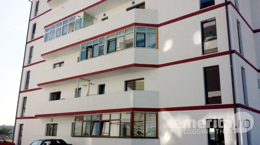 autorizatie de constructie pentru balcon inchis in selimbar