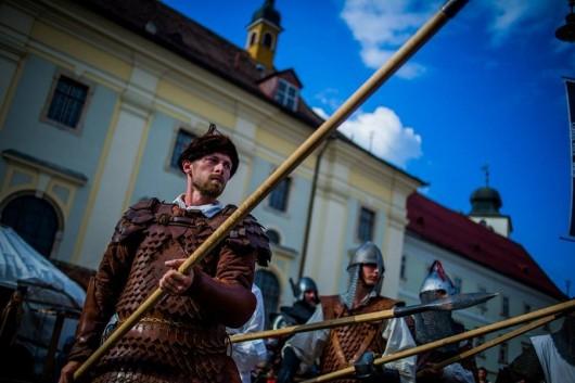 Poze Festivalul Medieval Cetati Transilvane Sibiu 2014_06