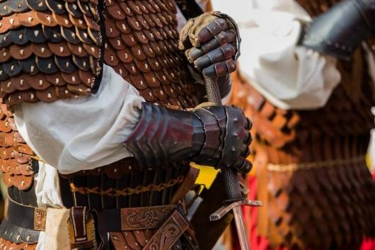Poze Festivalul Medieval Cetati Transilvane Sibiu 2014_15