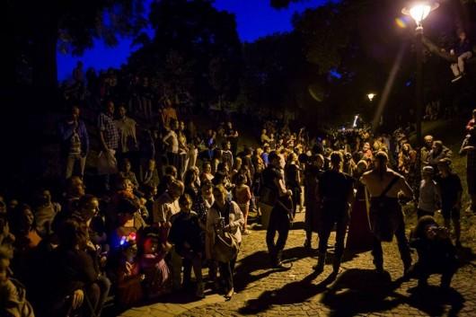 Poze Festivalul Medieval Cetati Transilvane Sibiu 2014_18