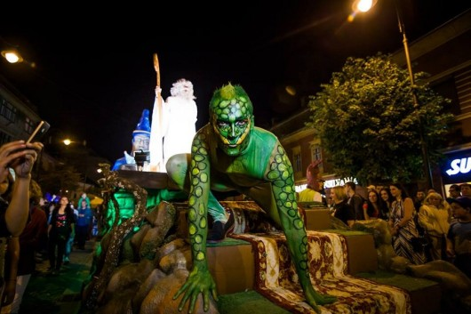 Poze Festivalul Medieval Cetati Transilvane Sibiu 2014_26