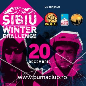 Sibiu Winter Challenge