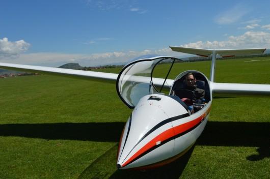 zbor cu planorul aerodromul deva_02