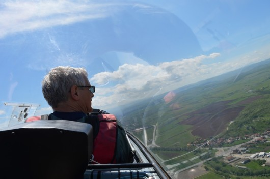 zbor cu planorul aerodromul deva_10