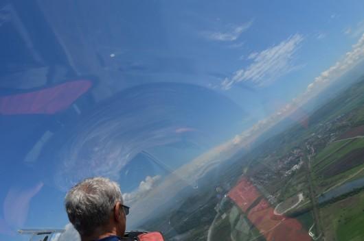 zbor cu planorul aerodromul deva_17