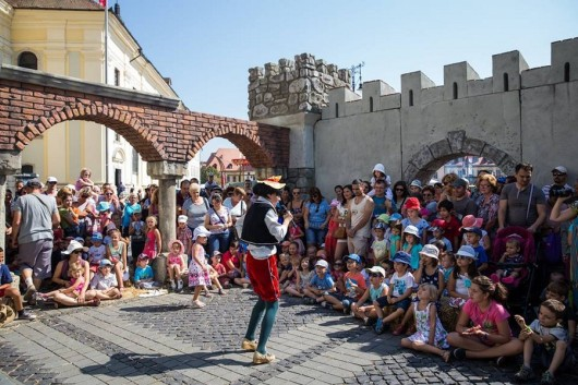 Foto Festivalul Medieval Sibiu 2015_01