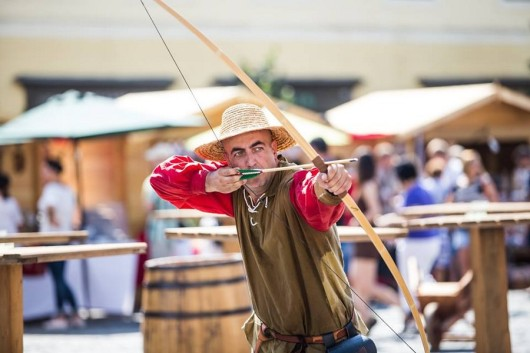 Foto Festivalul Medieval Sibiu 2015_02
