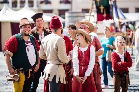 Foto Festivalul Medieval Sibiu 2015_04