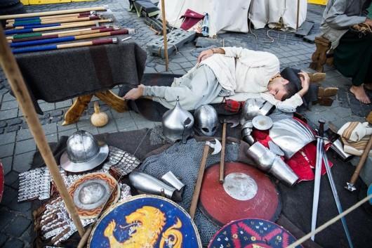 Foto Festivalul Medieval Sibiu 2015_08