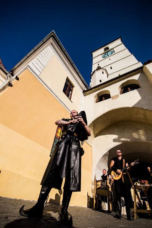 Foto Festivalul Medieval Sibiu 2015_09