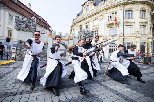 Foto Festivalul Medieval Sibiu 2015_10