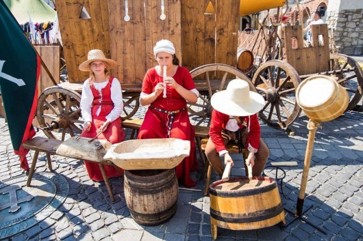 Foto Festivalul Medieval Sibiu 2015_15