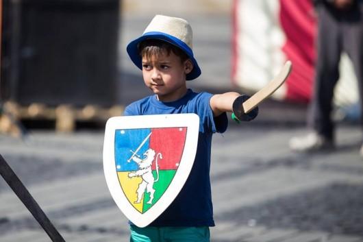 Foto Festivalul Medieval Sibiu 2015_16