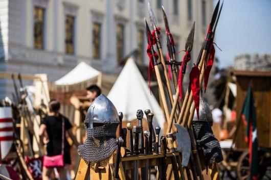 Foto Festivalul Medieval Sibiu 2015_19