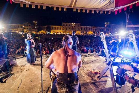 Foto Festivalul Medieval Sibiu 2015_20