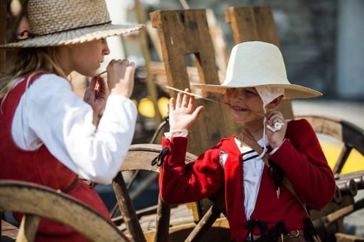Foto Festivalul Medieval Sibiu 2015_21
