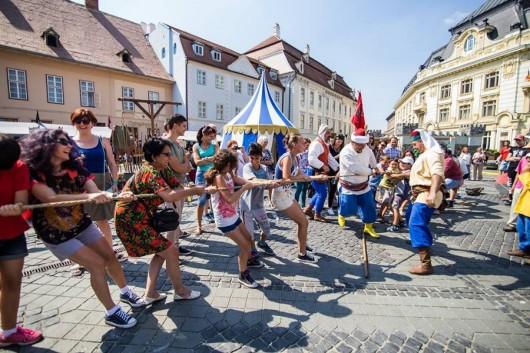 Foto Festivalul Medieval Sibiu 2015_23