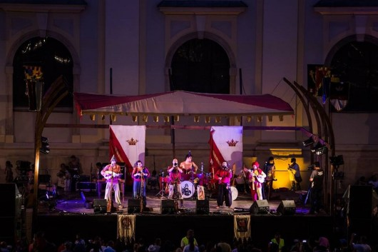 Foto Festivalul Medieval Sibiu 2015_26