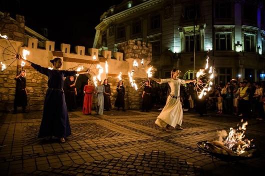Foto Festivalul Medieval Sibiu 2015_27
