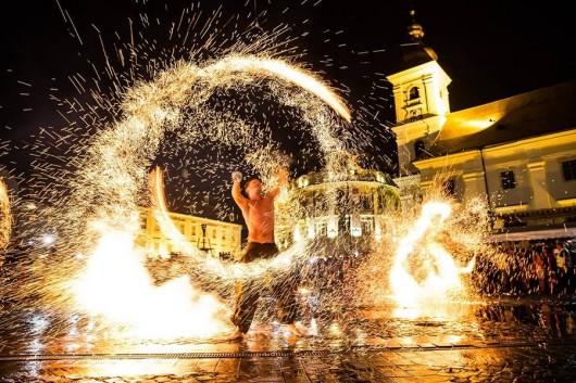Foto Festivalul Medieval Sibiu 2015_29