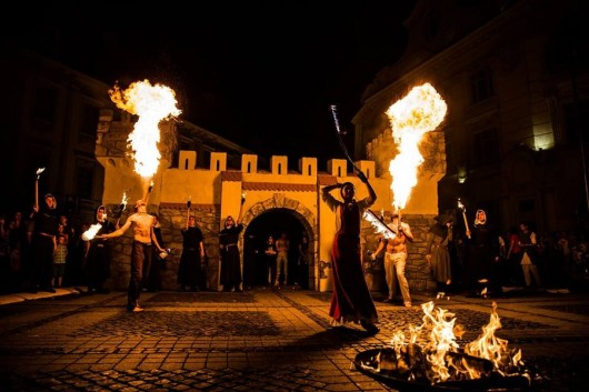 Foto Festivalul Medieval Sibiu 2015_30
