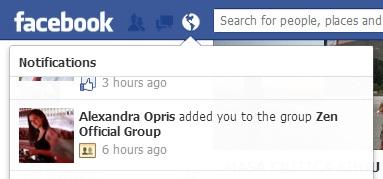 Pagină pe Facebook, cont sau grup de companie?