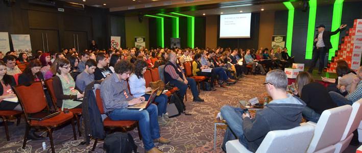 Social Media Summit vine la Sibiu în 2013