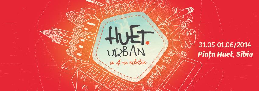 Ce facem în weekend? Huet Urban, Biciclete Cochete şi multe altele…