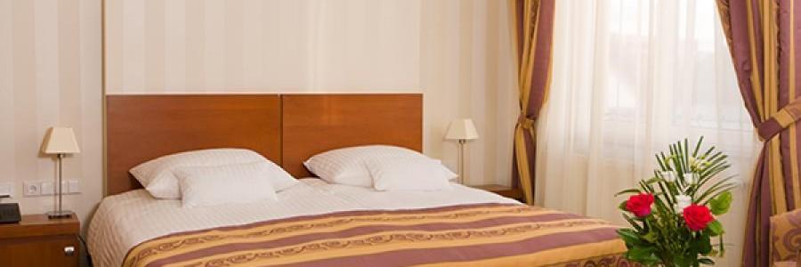 5 lucruri pe care trebuie să le ştiţi despre cazările din Sibiu.