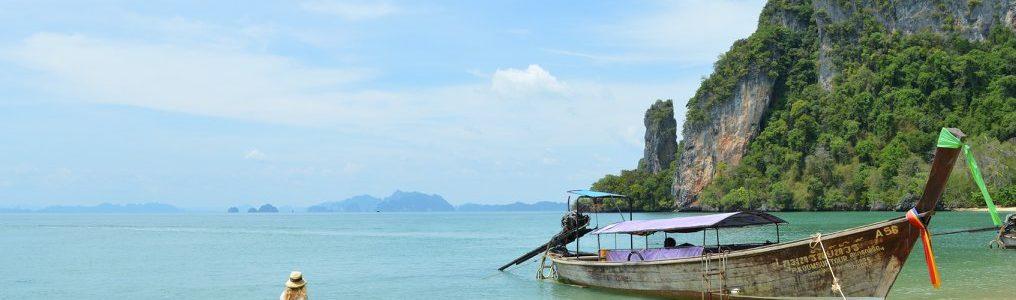 Două săptămâni prin Thailanda. De la Nord la Sud – Chiang Mai, Bangkok, Krabi