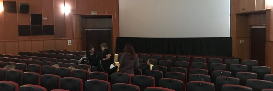 Am fost la cele două cinematografe 3D din Sibiu pentru a vă spune care e mai fain.