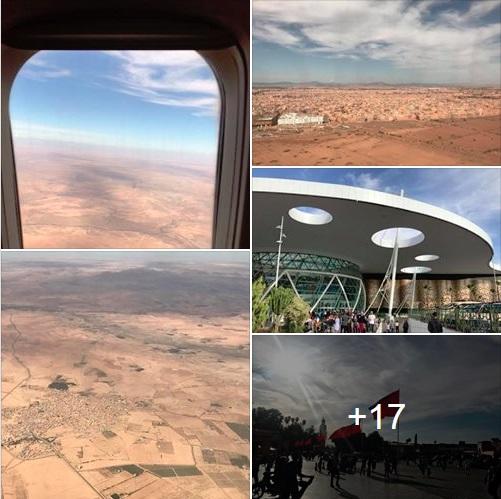 Vezi mai multe poze din Marrakech