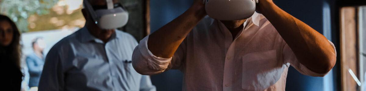Realitate virtuală în muzeu – ASTRA VR